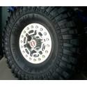 PIT BULL ALIEN KOMPOUND - GROWLER AT/Extra 1.9 R/C Scale Tires // 2 Foams - 2pcs