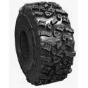 PITBULL ROCK BEAST (ORIGINAL) XOR 1.9 RC TIRES (ALIEN KOMPOUND) w/FOAM - 2pcs