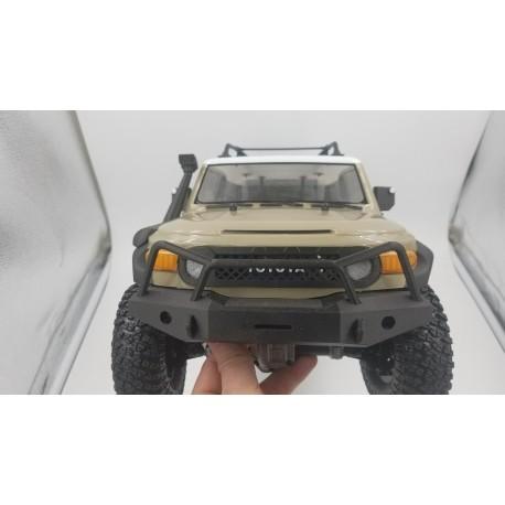 HPI Venture Front Bumper