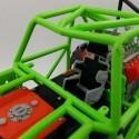 SMT-10 Monster Truck Kit