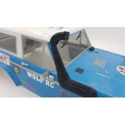 Bronco Safari Snorkel